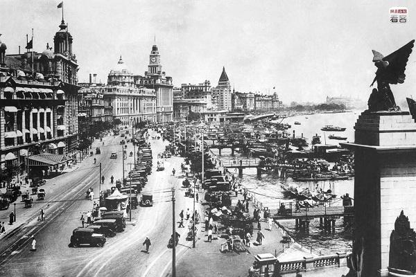 Shanghai_early_20th_century